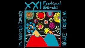 XXI Festiwal Górski - masz na czym siedzieć?