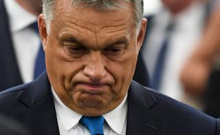 Unia uderza w Viktora Orbána artykułem 7