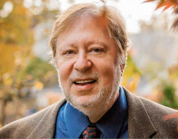 "Laurence B. Siegel ekonomista, dyrektor amerykańskiego ośrodka Research Foundation of CFA Institute, autor książki ""Fewer, Richer, Greener: Prospects for Humanity in an Age of Abundance"" fot. mat. prasowe"