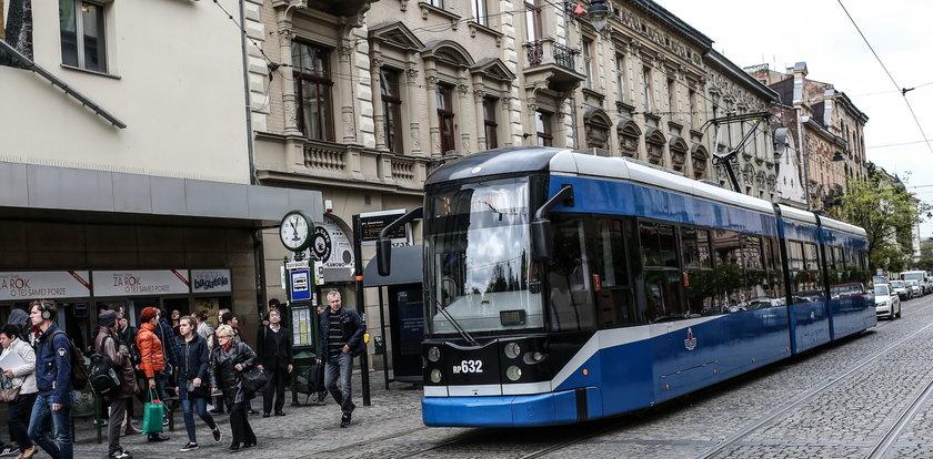 Tramwaje wracają do Bronowic