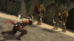 Konkurs Nakręć się na PS4! Prince of Persia: Zapomniane piaski