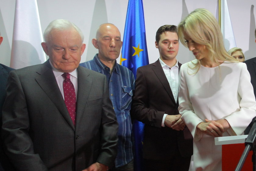 Sztab Wyborczy Magdaleny Ogórek