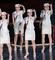 KIMOVA MUZIČKA GARDA 20 lepotica u vojnim uniformama koje je lično odabrao veliki vođa spremne za VELIKU MISIJU