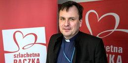 Ks. Grzegorz Babiarz nie jest już szefem Wiosny. Wraca Joanna Sadzik