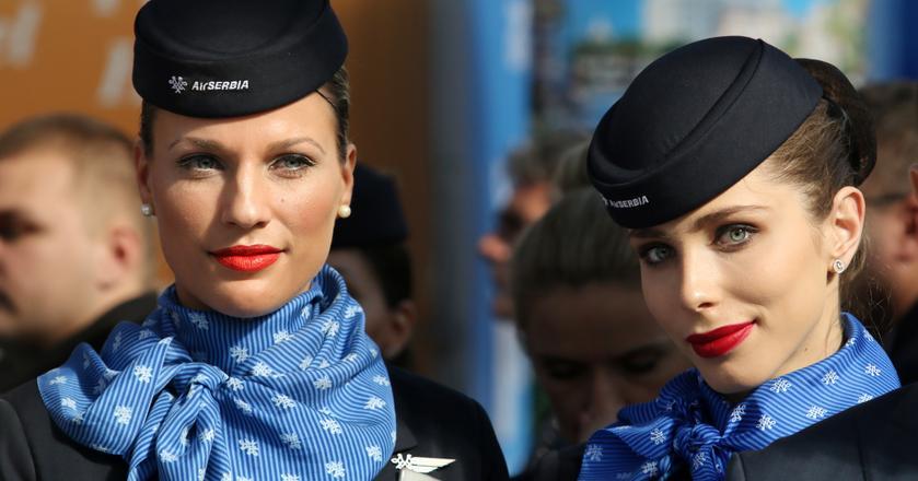 Stewardessy jak mało kto wiedzą, jak podróżować efektywnie