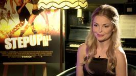 "Izabella Miko o filmie ""Step Up: All In"" i anoreksji"