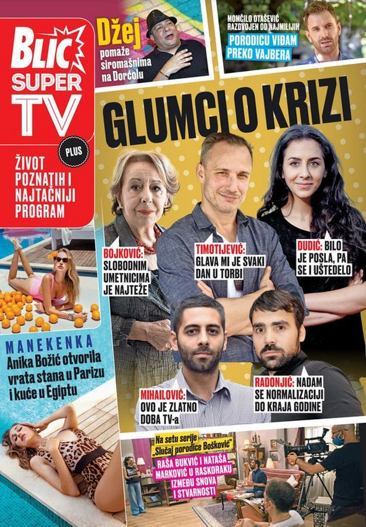 Blic Super TV