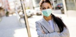 Koronawirus. WHO opublikowało nowe zalecenia dotyczące noszenia maseczek