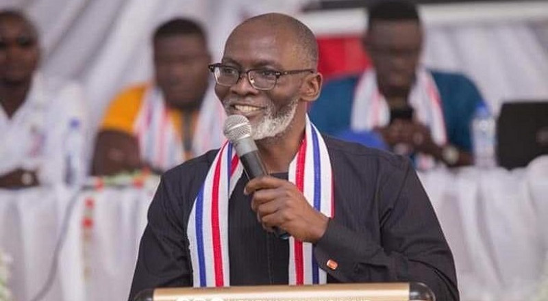 NDC reduced Rawlings from hero to zero before his death – Gabby Otchere-Darko
