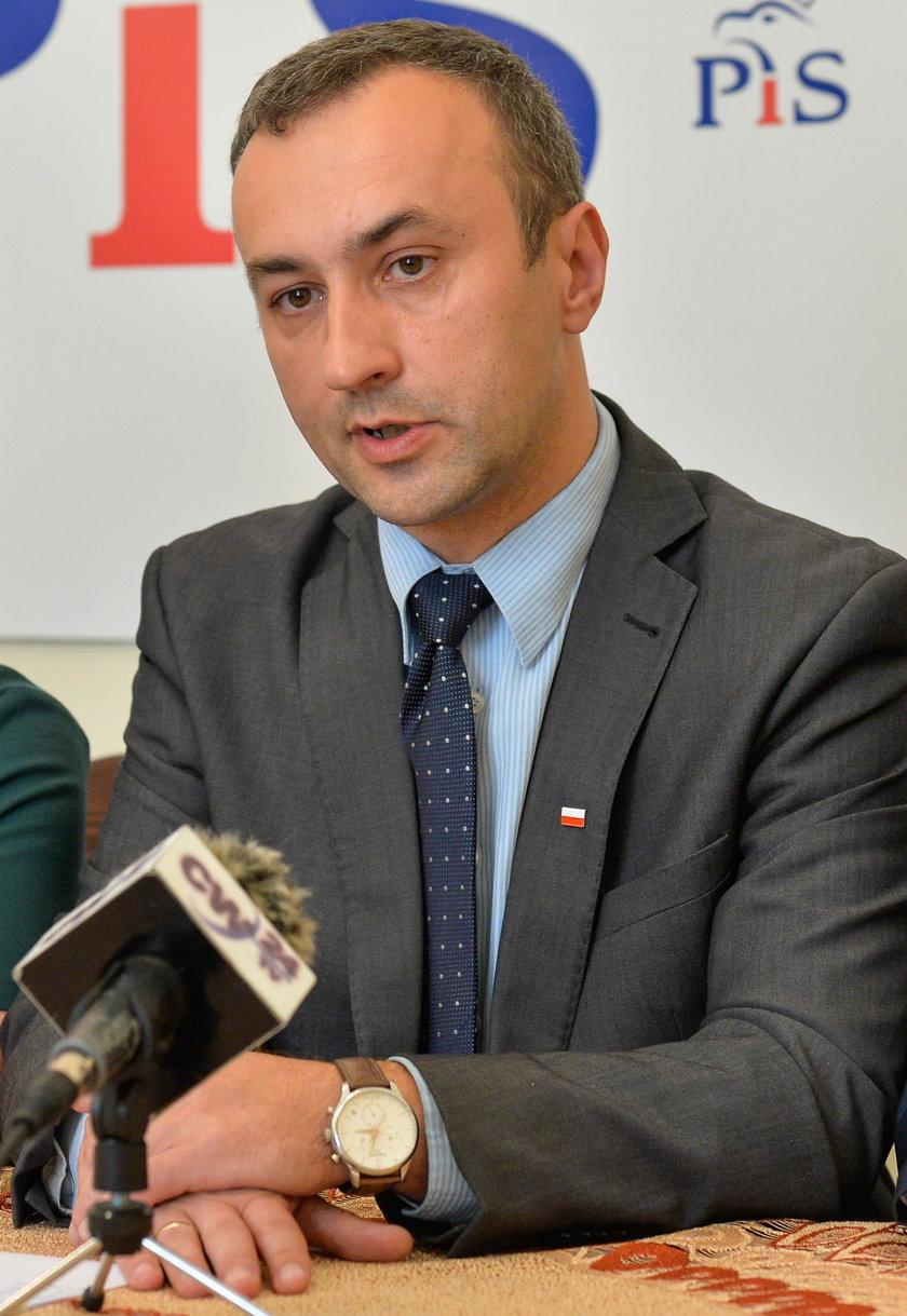 Jarosław Chmielewski