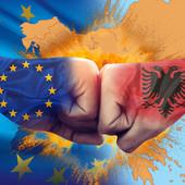 Blam EU koji je otvorio vrata VELIKOALBANSKOM ekstremizmu i koji NISU SMELI sebi da dozvole