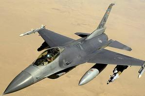 Rusija: Sirijska PVO odbila napad izraelskih F-16 na aerodrom