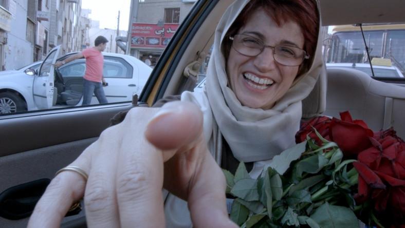 Teheran w pigułce, czyli kino z przemytu