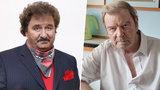 Dwie zmarłe w te święta ikony nagrane razem 52 lata temu. Krawczyk i Malanowski, a obok... śp. Braunek. Trudno powstrzymać łzy