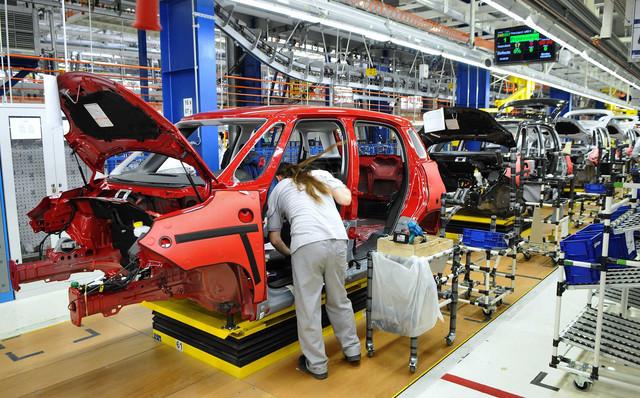 Kragujevac, Fiat proizvodnja
