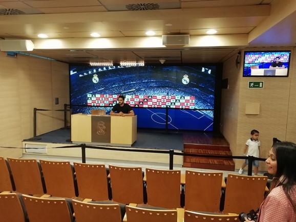 Real - Gazda evropskog fudbala