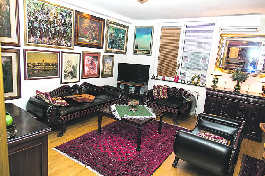 Dom Vanje Bulića