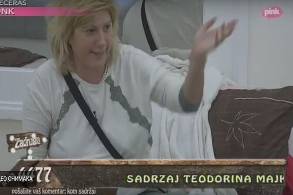 ISTERANA IZ KUĆE! Jelena Golubović posle svađe SPUSTILA GLAVU I POKUPILA STVARI! (VIDEO)