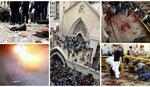 POJAČANE MERE BEZBEDNOSTI Egipat na oprezu uoči praznika