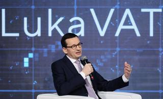 Premier w spocie: Wierzę, że z 'nową piątką' będziemy tworzyć Polskę naszych marzeń