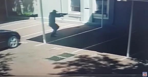 pucač johanesburg ubistvo ivan đorđević