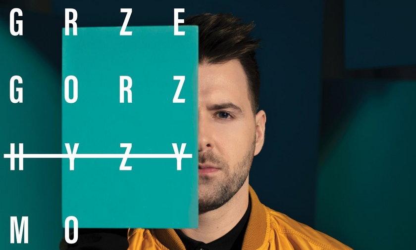 Grzegorz Hyży wydał swoją drugą płytę