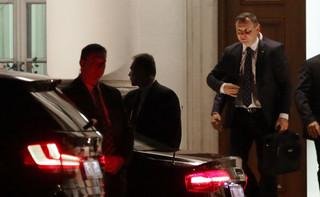 PSL: Spotkanie z prezydentem to początek konsultacji społecznych