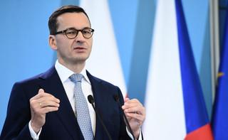 Zaremba: Premier mierzy się z plotkami o dymisji