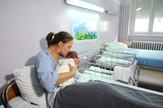 UNICEF vodič za mame, porodilište, bebe i mame