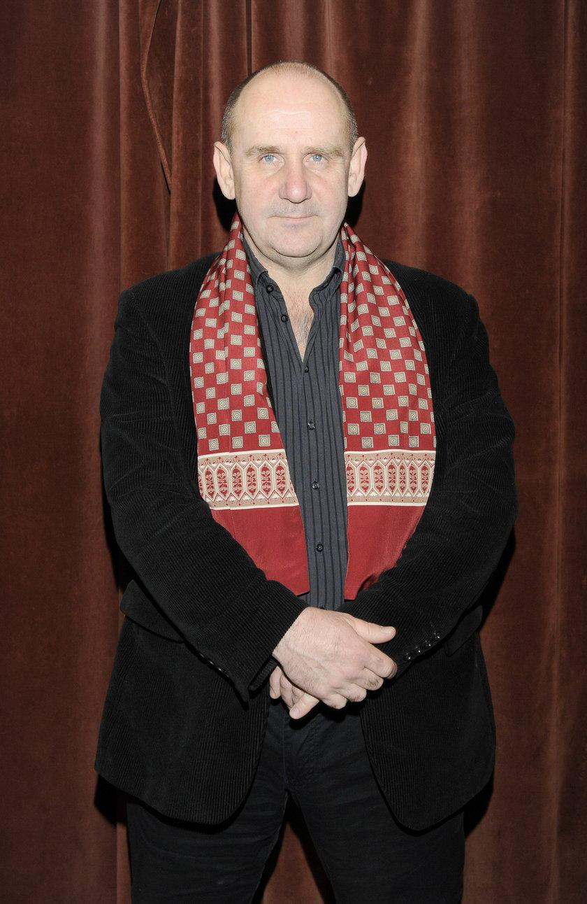 Sławomir Orzechowski