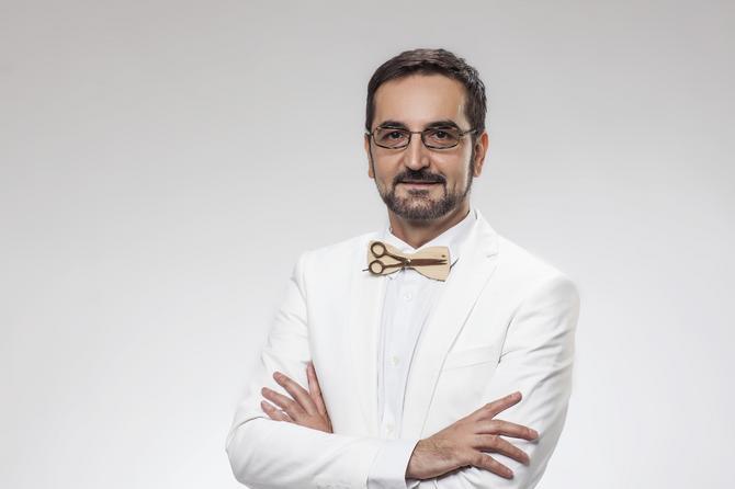 Koji god problem sa kosom da imate, Boban Ćirić ima rešenje!