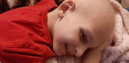 8-letni Tymek walczy z potwornym nowotworem. Z pomocą idzie mu najmłodszy brat Ignaś