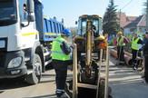 Izgradnja kanalizacije u Velikim Crljenima