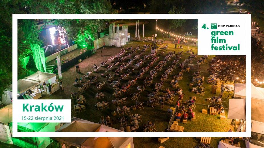 4. BNP Paribas Green Film Festival