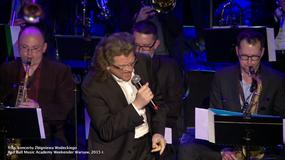 Albo Inaczej: Zbigniew Wodecki  - fragment koncertu