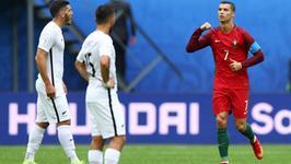 Ronaldo: chcę wygrać z Portugalią kolejny puchar