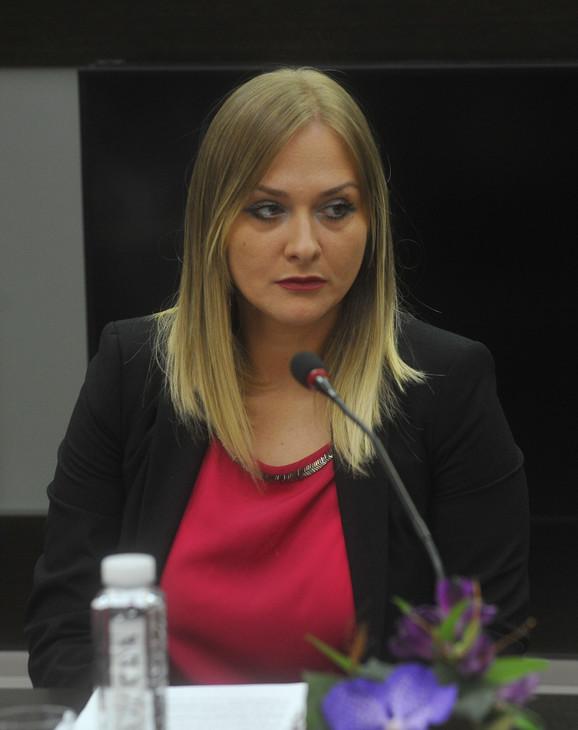 Danijela Vazura