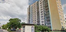 Pożar w Szczecinie. Dwie osoby nie żyją