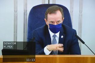 Prezydent zaapeluje do Grodzkiego o szybkie przyjęcie ustawy ws. wyborów prezydenckich