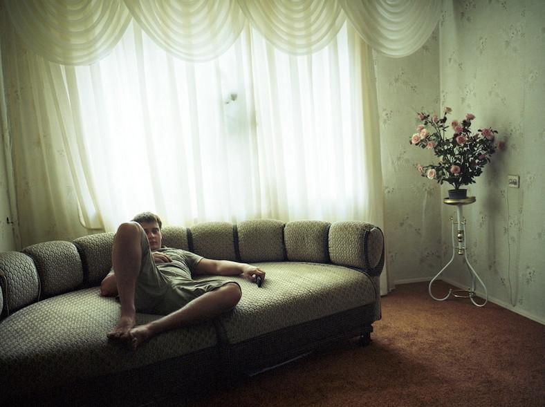 """Rafał Milach """"7 Rooms"""""""