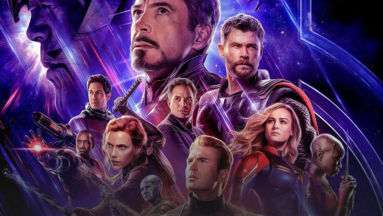 'Avengers: Endgame' is set to break record as the biggest opening for a film ever in Nigerian Cinema history. (Wallpaper HD)