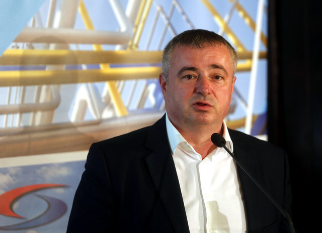 Dušan Bajatović, Srbijagas