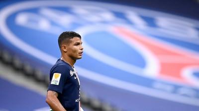 Thiago Silva recalls TB fright ahead of Chelsea debut