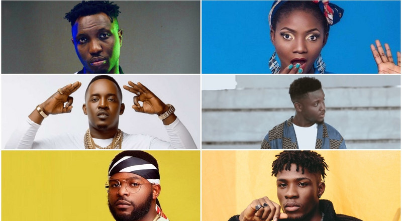 The dominance of AfroR&B and Hip-Hop in the first-half of 2020 Nigerian music is telling [Opinion]