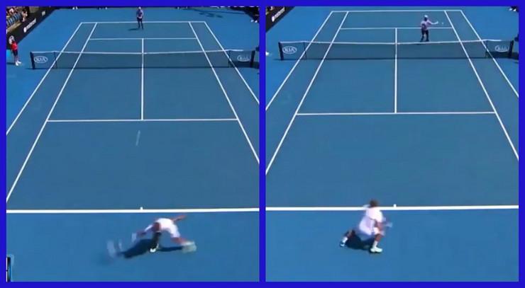 Tenis - razno