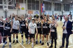 ŽKK Partizan 1