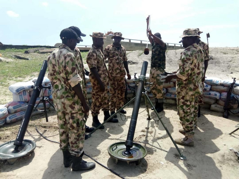 The Nigerian army has denied that Boko Haram killed any of its soldiers in Borno attack (Daily Post)