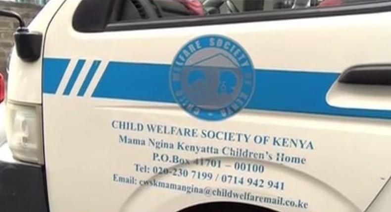 DPP Noordin Haji orders investigations after KTN exposé on Child Welfare Society of Kenya