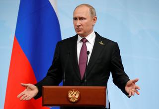 Putin na szczycie G20 o szansie na odbudowę relacji z USA i przewadze rosyjskiego gazu