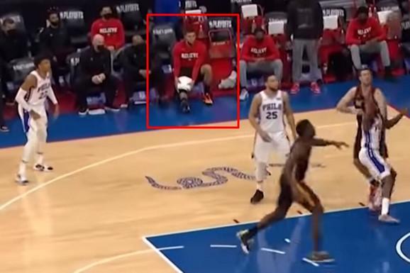 Ovo nismo očekivali! Bogdan Bogdanović u finalu Istoka NBA lige, a to je BAŠ LOŠA VEST ZA SRBIJU!